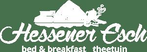 B&B Dalfsen | Hessener-Esch